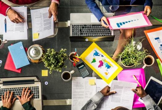 远程工作越来越受欢迎 办公软件怎样提高企业工作效率