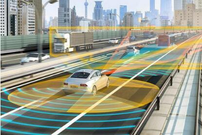 丰田将开发全球最安全的自动驾驶技术,自动驾驶有哪些好处?