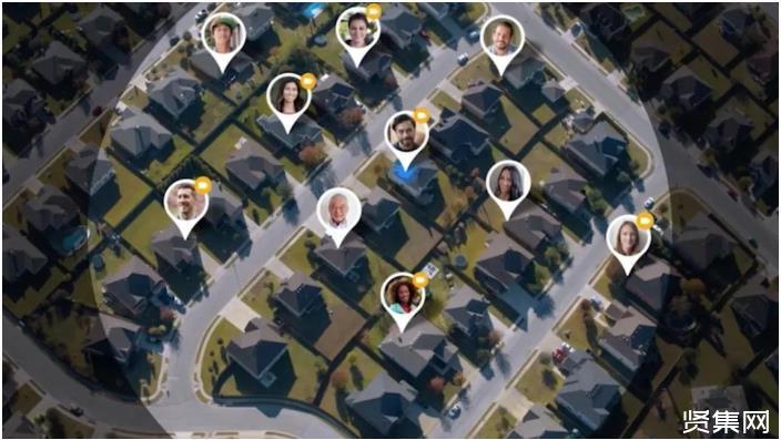 亚马逊激活Sidewalk功能,智能家居从2C到2H、从室内到室外、从家庭到社区