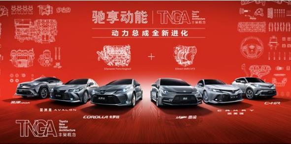 丰田宣布2025年导入10款纯电动车型 敬请期待