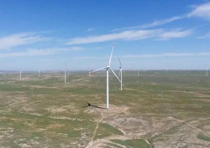 龙源电力携手8家风机制造商 打造一批全年无故障示范风电场