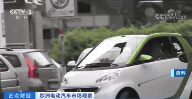电动汽车卖疯了!六国销量暴增近4倍,电动汽车的核心是什么?