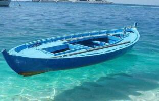 新型特种防水塑料:适用于制造高级船
