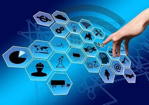 工信部权威解读工业互联网三年行动计划,制造业数字化转型加速推进