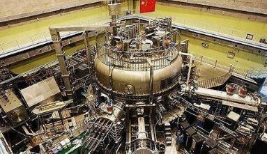 美国绘制一座价值数十亿美元核聚变发电厂路线图,2035年之前开建
