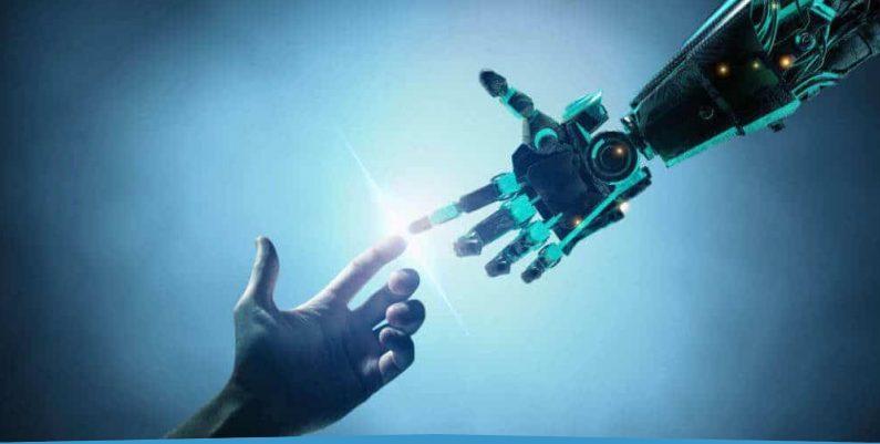 人们可能正在使用基于云计算的人工智能移动应用程序