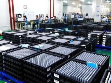 钴系商品行情再起,市场迎春钴价看高至40万元/吨