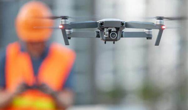 除了施工前现场勘测 无人机在建筑业中还有哪些应用?