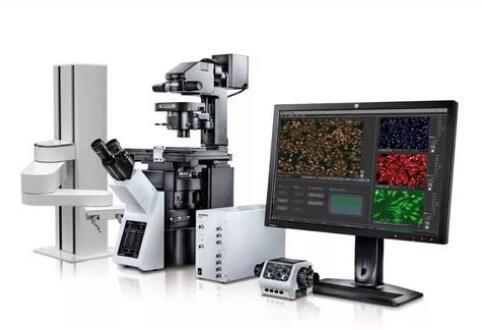 基于AI的新型显微镜下成像技术,可用于检测血液中的重要生化参数