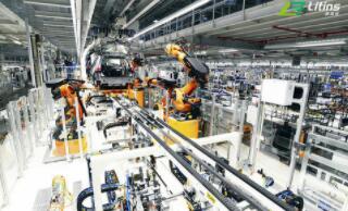 《【天富手机客户端】十三五的句号很圆满:中国连续 11 年成为世界第一的制造业国家》