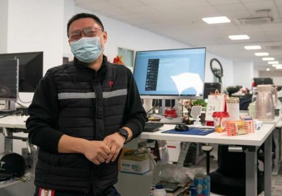 特斯拉上海超级工厂有望再度扩建 加大投入、扩充产能
