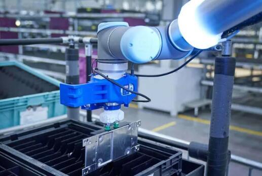 《【天富娱乐网页版】借助数据分析打造制造业的未来,加速创新并提高整个产业链的生产效率》