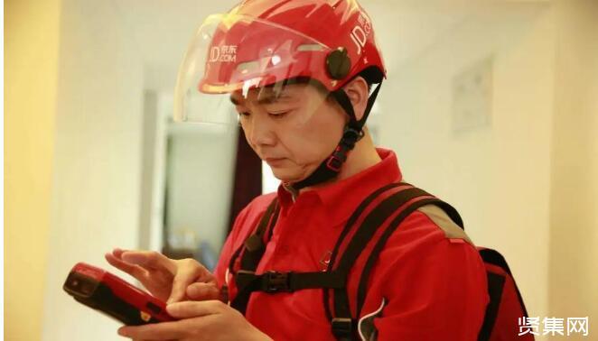京东物流IPO背后是刘强东的物流野心