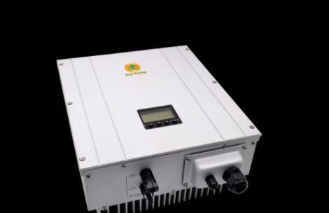 逆变器决定住宅太阳能的成本和节能效率 逆变器的工作原理是什么?
