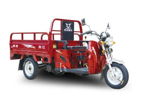 我国三轮车产业发展现状、趋势及建议