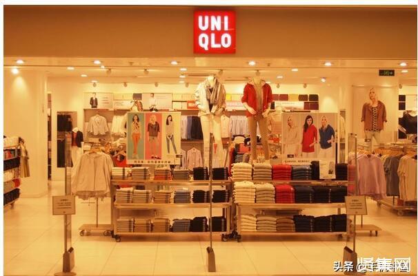 """日本全线降价9%,在中国不降价的优衣库还能靠""""薄利多销""""实现万亿销售目标吗?"""
