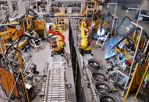 金固股份正式进入全球最大汽车制造商丰田的配套体系