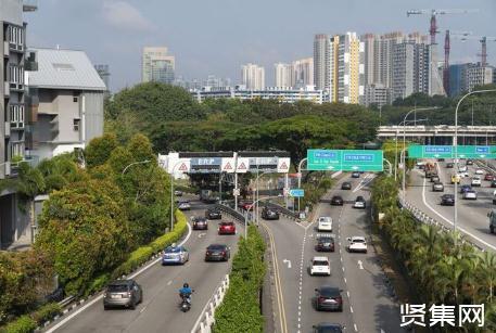 新加坡电动汽车政策支持力度加大,五年内为电动汽车相关项目投资3000万新元
