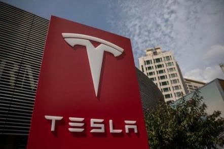 特斯拉股价闪崩三分之一 影响新能源汽车行业几何?