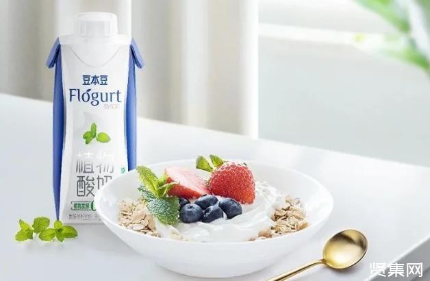 从植物蛋白饮到植物酸奶,争抢酸奶市场的豆本豆底气在哪里