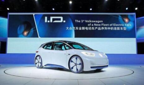 """大众也将举办""""电池日"""" 或将公布新型动力电池技术"""