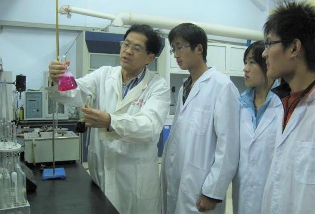 """11项发明专利破解皮革行业""""老大难""""问题 实现了生物链的良性大循环"""