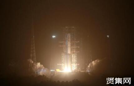 我国长征七号A遥二运载火箭成功发射,并将试验九号卫星成功送入预定轨道