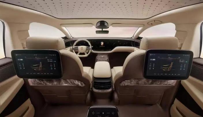 恒大携手腾讯再发力 打造最强车载智能系统