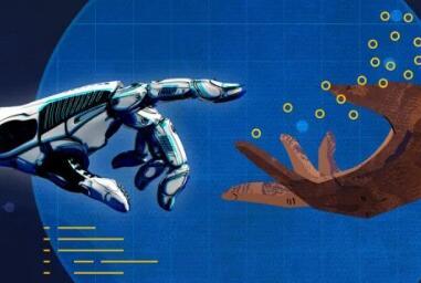 丰田公布未来城市计划,你准备好与机器人共存了吗