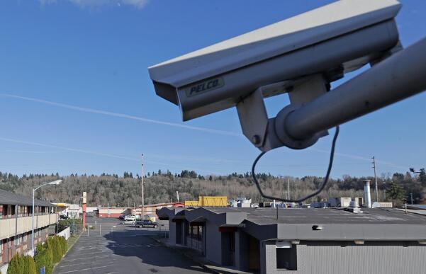加州数万安全摄像机数据被黑客盗用,包括医院、学校等公共场所