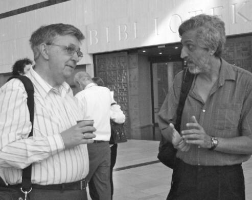 2021阿贝尔奖揭晓,以色列数学家威格森获奖,曾担任阿里达摩院十大祖师