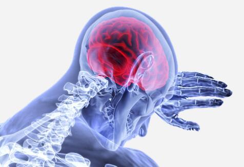 全息显微镜发现神经网络随疼痛强弱而发生的变化