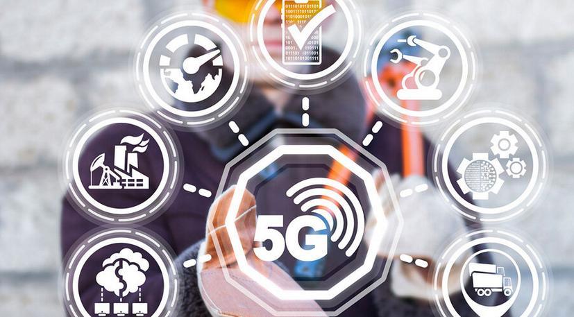 5G和智能自动化的配对能提供什么动力?
