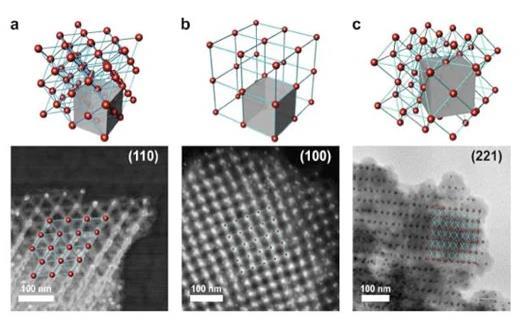 研究人员利用DNA纳米技术 构建坚韧的合成纳米材料