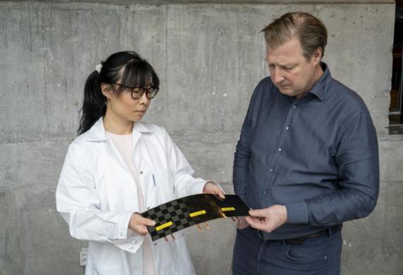 重大突破!研究人员生产的结构电池 比以前的所有版本都要好十倍