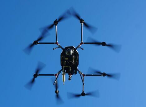 大疆参与制定的,全球首个无人机载荷接口标准正式发布