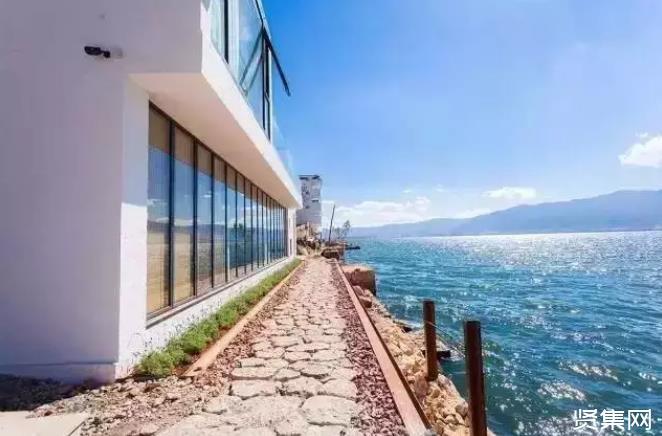 大理洱海湖畔12家美到极致的民宿,值得一去!