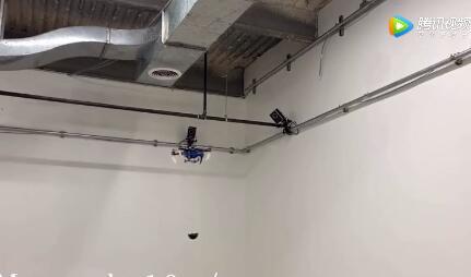 无人机如何做到对悬浮负载的精准控制