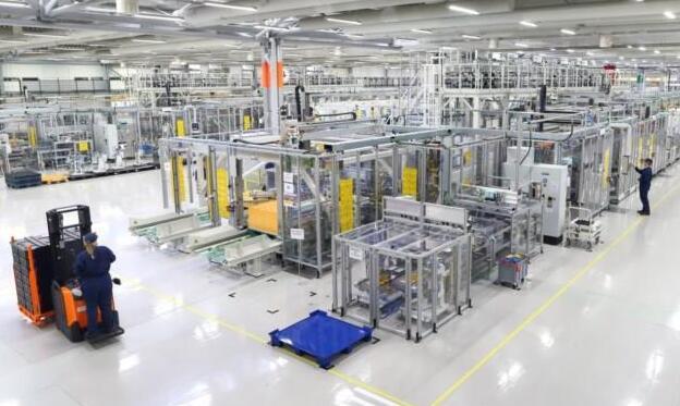 Valmet汽车公司将在德国投建电池工厂 将为当地创造约160个工作岗位