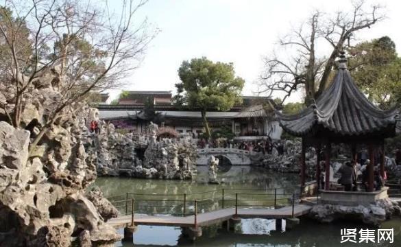 颐和园、沧浪亭、拙政园......盘点我国的著名园林