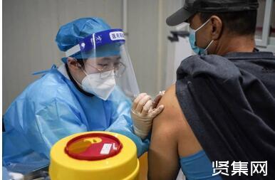 这将是史上最大规模的疫苗接种,从高风险、重点人群,到普通人群
