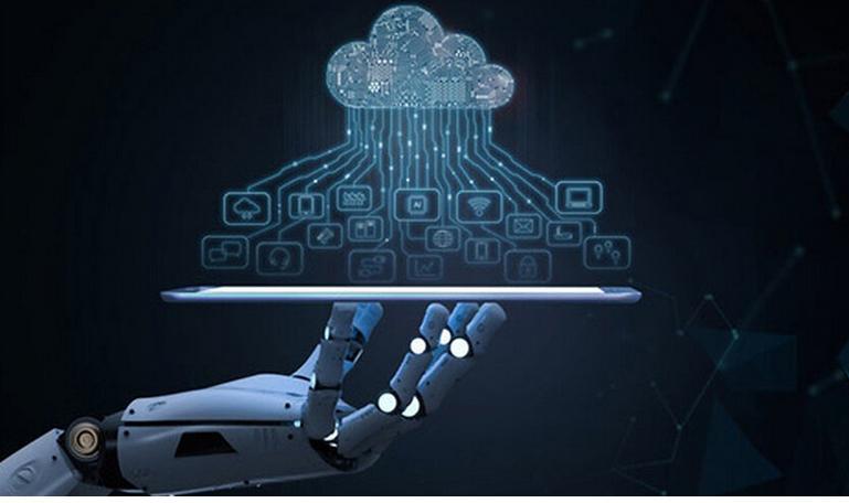 机器人流程自动化将为云服务提供商带来新的前景