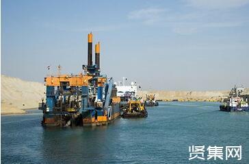 """全球贸易大动脉苏伊士运河被""""堵死"""",影响所有商品,涨潮才能迎来最佳解救时机"""