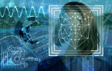新算法可以跟踪面部运动,使面部识别更安全