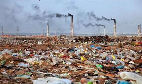 垃圾焚烧发电行业进入快速发展时期 增长空间巨大