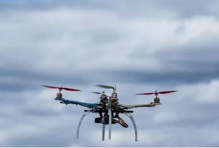 航拍无人机丢失了怎么办?如何预防