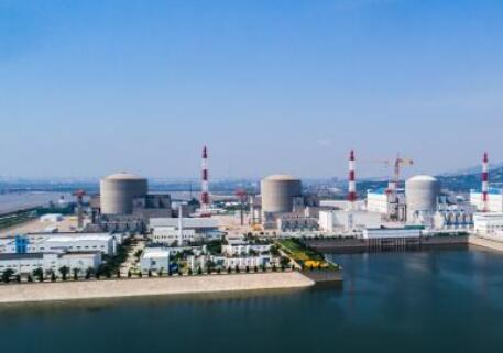 蜂窝互娱:时隔十个月,江苏田湾核电站再度发生运行事件