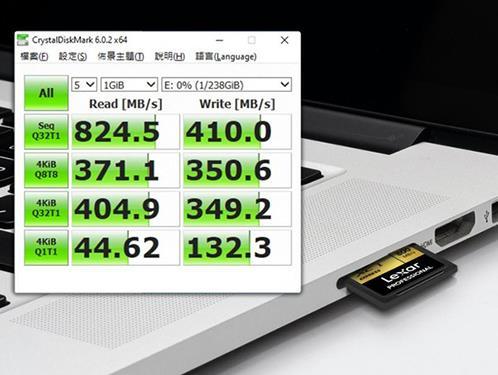 Lexar雷克沙发布首款SD Express存储卡,理论传输带宽最高可达985 MB/s