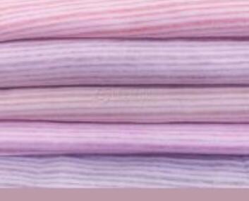 新型长效高效灭菌杀毒面料实现量产,可用于口罩、围巾、内衣及家纺产品