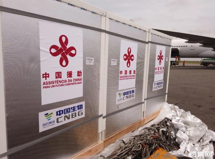 中国疫苗进行时:正向80个国家和3个国际组织提供疫苗援助